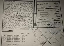 للبيع ارض في ولاية نزوى بمخطط السد القديم جنب المنازل