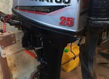 للبيع محرك توهاتسو25