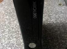 Used Xbox 360 up for immediate sale in Irbid