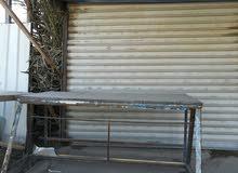 محل للايجار في المشتل شارع المدارس