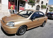 سيارة كيا ريو موديل 2005