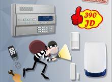 جهاز انذار السرقة اللاسلكي المميز PARADOX
