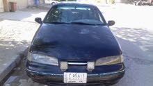 Daewoo Prince 1996 For sale - Black color