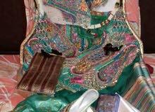 بدلة عربية