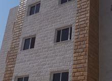 عماره جديدة 16شقة طريق مطار غمدان