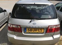 Best price! Kia Carens 2002 for sale