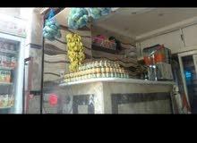 محل للبع شارع مصر حلوان الزرعي بجوار مجمع المدرس بجورا 13 مدرسه امام مركز شباب