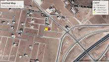 ارض للبيع طريق المطار بجانب جامعة الاسراء مساحه 532م