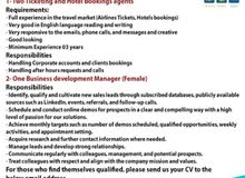 Potential Job Opportunities at Zoom Travel