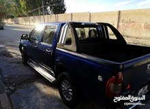 For sale 2006 Blue D-Max