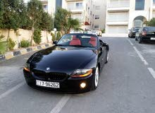BMW Z4 car is available for sale, the car is in Used condition