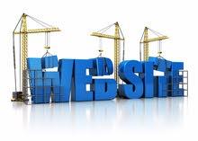 برمجة وتصميم مواقع الكترونيه