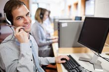 مطلوب موظفين للعمل في كبرى شركات الاتصالات في مصر باجور مغريه  تصل الى 7000 جنيه