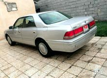 Used condition Toyota Crown 1996 with  km mileage