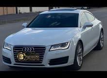 2014 Used A7 with Automatic transmission is available for sale