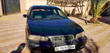 Automatic Used SsangYong Other