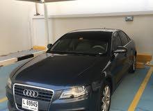 Audi A4 1.8 turbo GCC