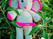 cuddle me elephant