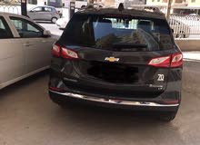 Chevrolet Equinox 2018 For sale - Grey color