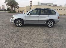 BMW X5 car for sale 2000 in Farwaniya city
