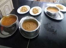 ابحث عن عمل طباخ يمني