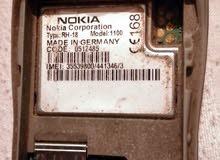 Nokia 1100 Germany