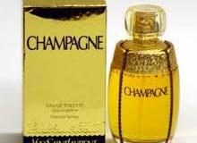 عطرشامبين (الأصلي) Champagne Yves Saint Laurent