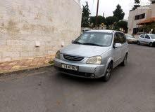 Available for sale! +200,000 km mileage Kia Carens 2004