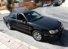 Audi A6 car for sale 1995 in Amman city