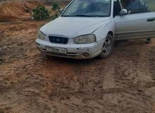 0 km Hyundai Avante 2002 for sale