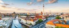 خدمات  التاشيرة الالمانيه بزنس