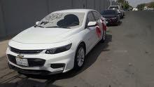 20,000 - 29,999 km Chevrolet Malibu 2017 for sale