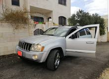 Jeep Cherokee made in 2006 for sale