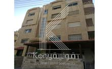 Dahiet Al Ameer Rashed neighborhood Amman city - 150 sqm apartment for sale