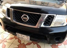 Nissan Pathfinder 2009 For sale - Black color
