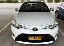 Available for sale!  km mileage Toyota Yaris 2016