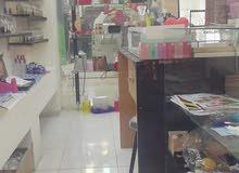 محل اكسسوارات للبيع في اربد - شارع الجامعه