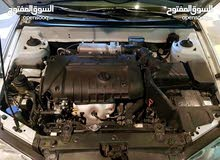 Gasoline Fuel/Power   Hyundai Avante 2006