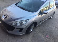 Automatic Silver Peugeot 2008 for sale