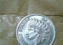 دولار امريكي 1851