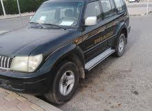 Used 2001 Toyota Prado for sale at best price