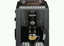 مطلوب جهاز صانع قهوه