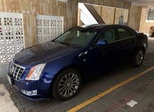 Cadillac CTS made in 2012 for sale