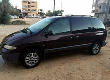 Chrysler Voyager car for sale 1999 in Sabratha city