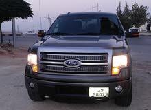 Ford F-150 Platinum Eco Boost Full Options
