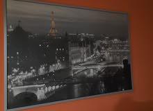 صورة حائط كبيرة و بحالم جيدة جدا