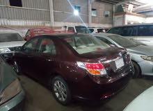 Geely GC7 car is available for sale, the car is in Used condition
