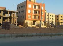#أرض_للبيع بحدائق اكتوبر بالمحصورة (أ) -- السياحية -- ناصية مميزة 414م