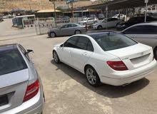 Mercedes Benz C 200 2014 for sale in Amman