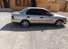 Toyota Corolla 1995 For sale - Beige color